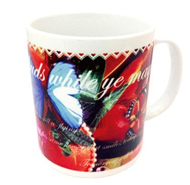 フルカラーマグカップ